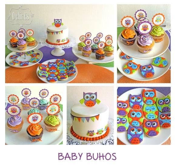 Baby buhos