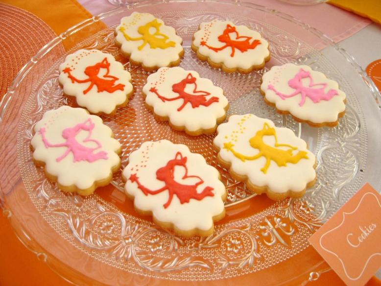 cookies hadas