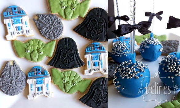cookies y pops