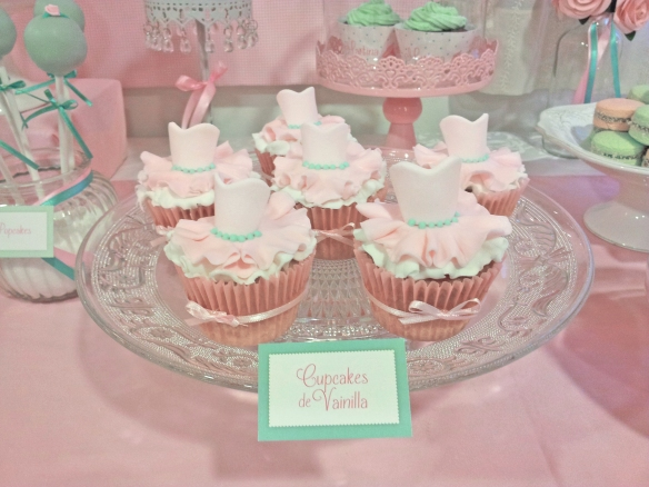 cupcakes tutu