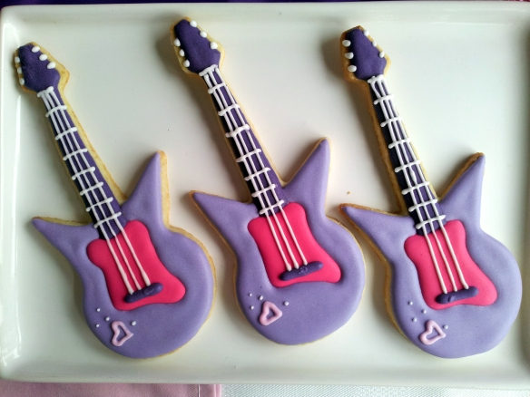 guitarras pop