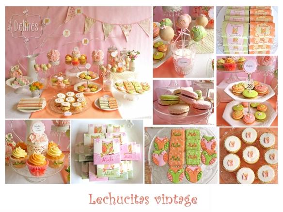 Lechucitas vintage