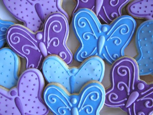 mariposas violetas y turquesas (1)