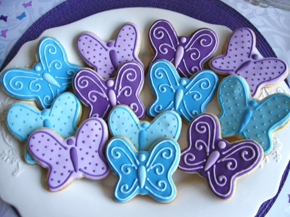 mariposas violetas y turquesas (2)