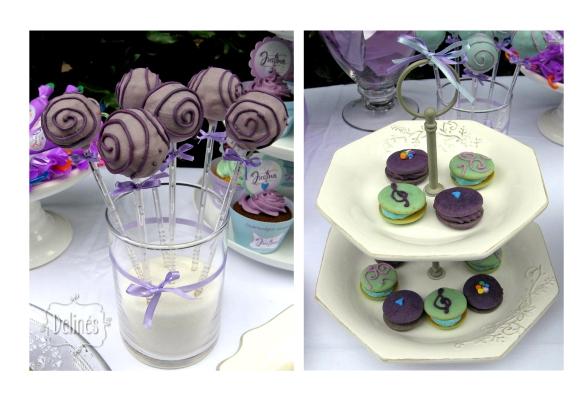 pop violeta y torre whoopie
