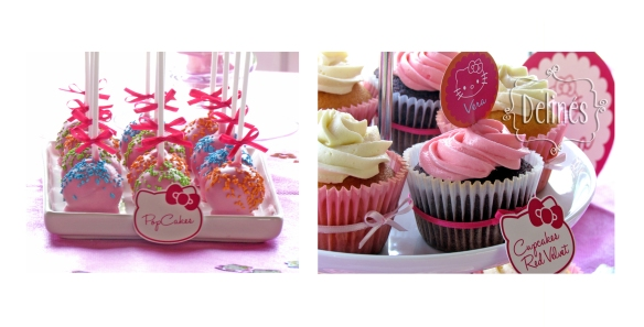 popcakes y cupcakes