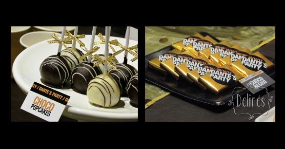pops y chocolatines