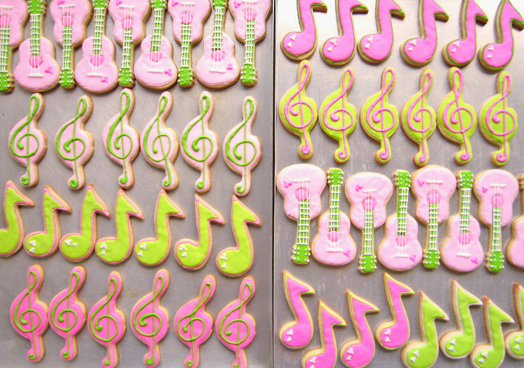 Decoracion De Un Karaoke ~ Clave de sol? guitarras? y corcheas? Musica!!!!