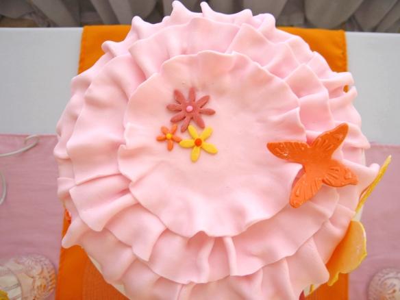torta arriba