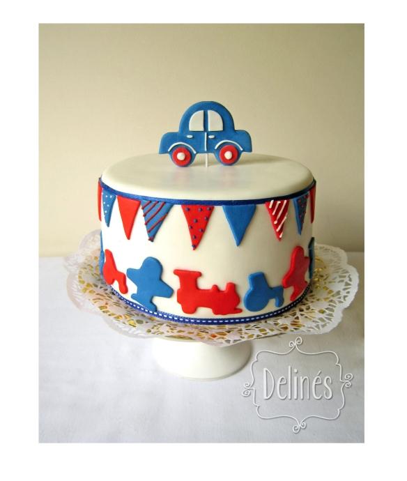 torta Beltran 1