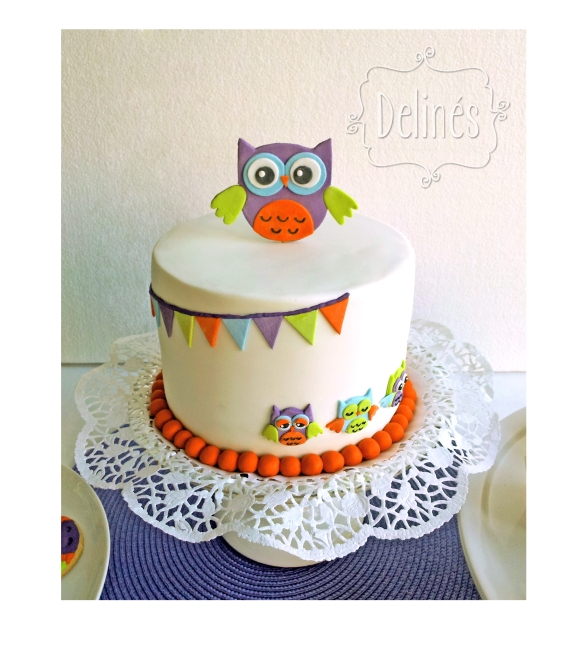 torta buhos