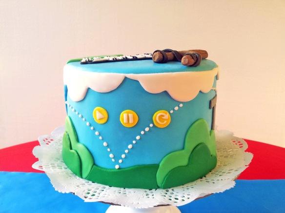torta detalle teclas