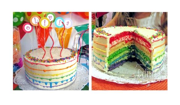torta oli