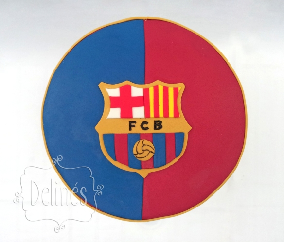 torta Barcelona arriba