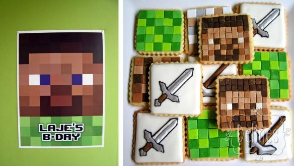 cartel y cookies