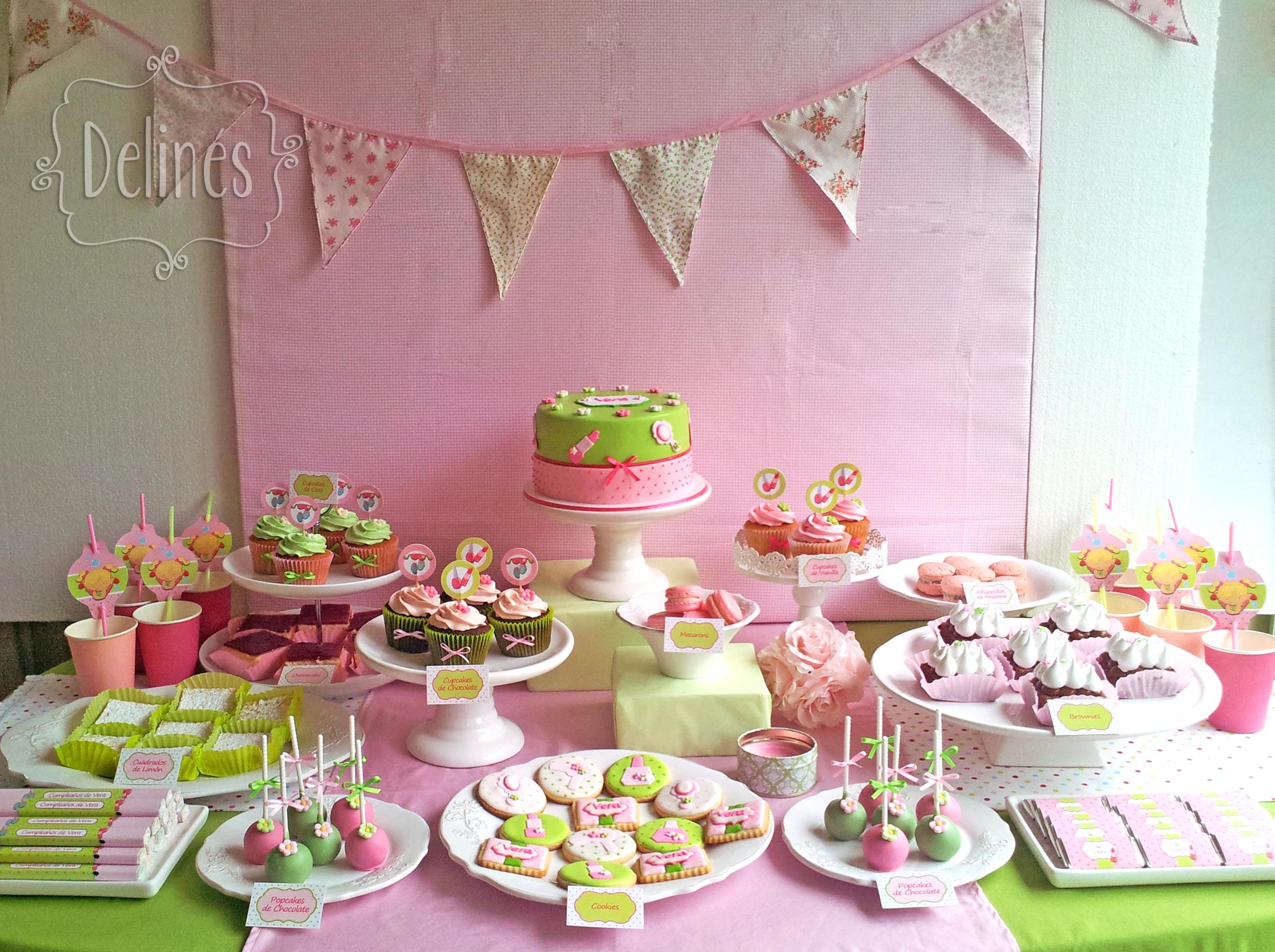 Decoration De Spa pour spa y pijama party de vera…   delinés