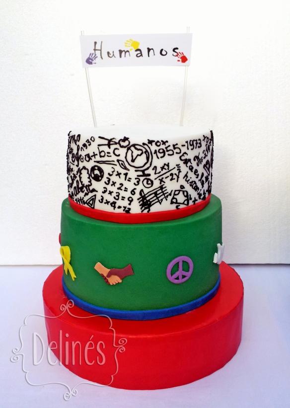 torta humanos