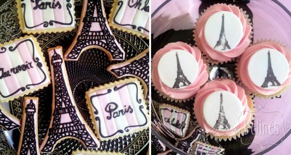 detalle cookie y sellos
