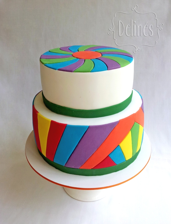 torta 70s