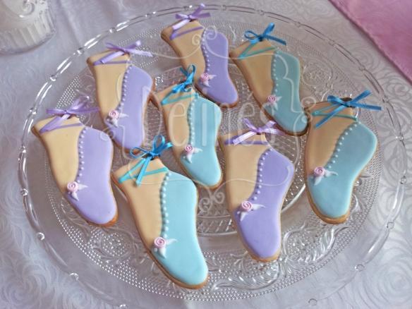 bailarina cookies zapatillitas (2)