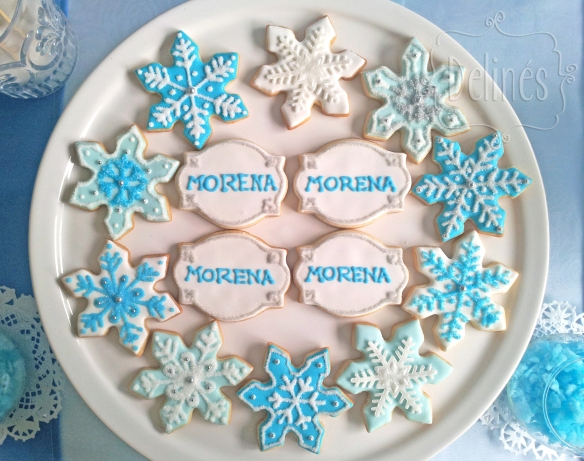 Frozen cookie (1)