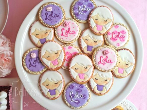 angeles cookies angeles