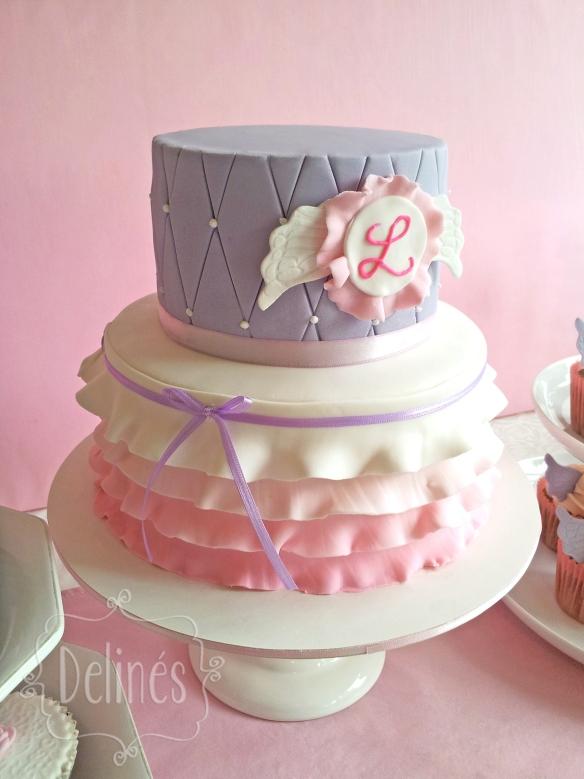 angeles torta costado