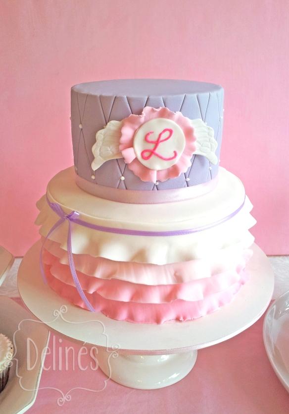 angeles torta