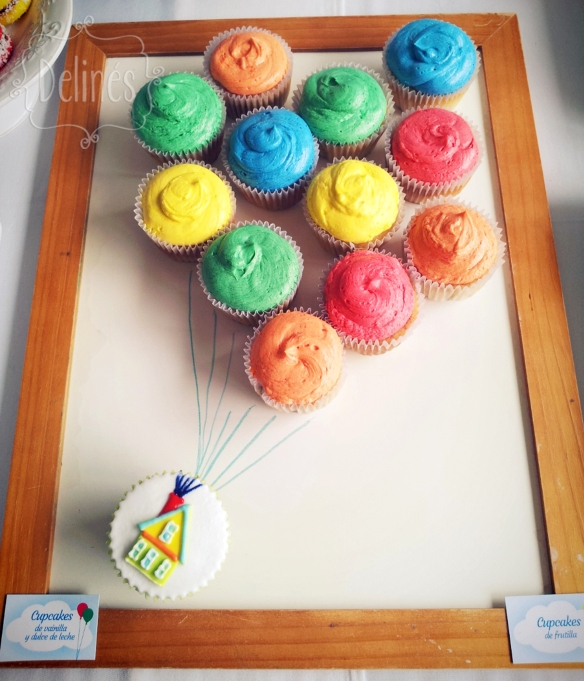 Up cupcakes globos (1)
