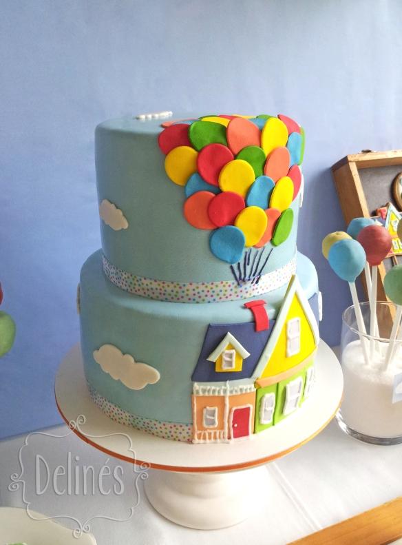 Up torta