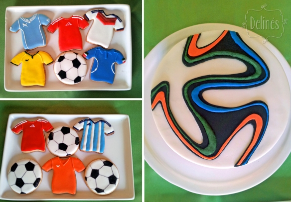Fifa2014 brazuca y cookies