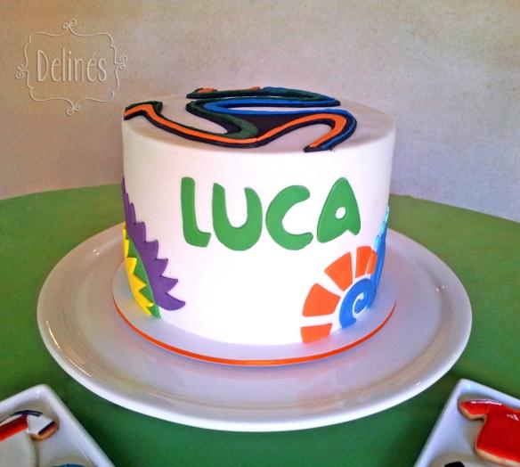 Fifa2014 torta