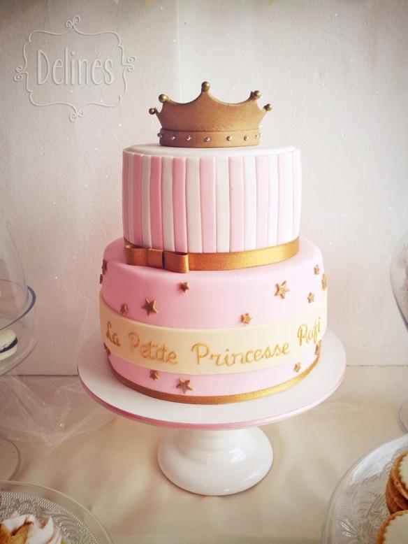 Principita torta
