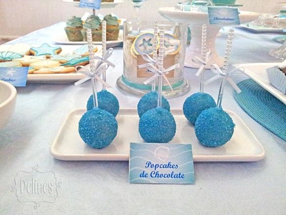 Sirenas popcakes (3)