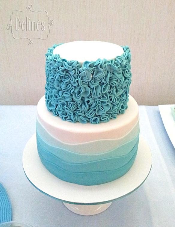 Sirenas torta