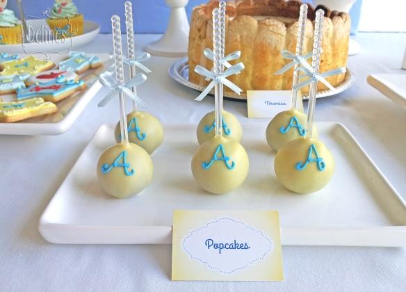 Principito Agustin popcakes (1)