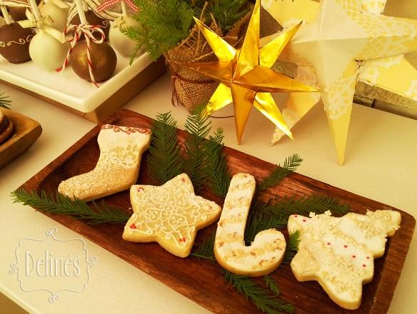 navidad 2015 cookies